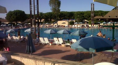 7 Notti in Villaggio Turistico a Ragusa